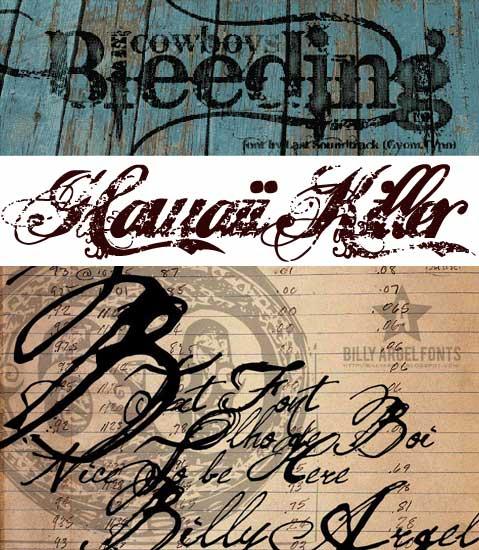 Шрифты для фотошопа марочные шрифты